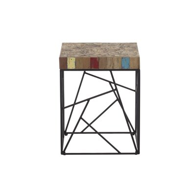Middletown End Table