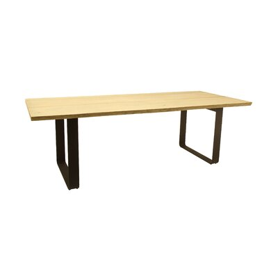 Lafrance Live Edge Dining Table
