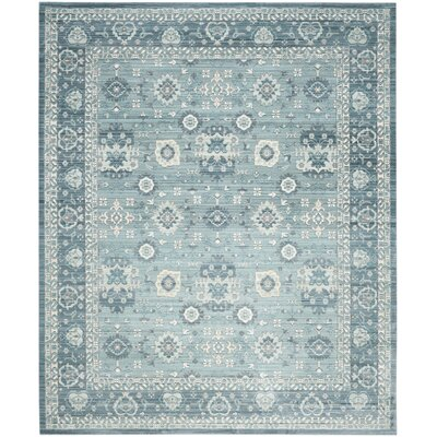 Filton Alpine Area Rug Rug Size: Rectangle 8 x 10