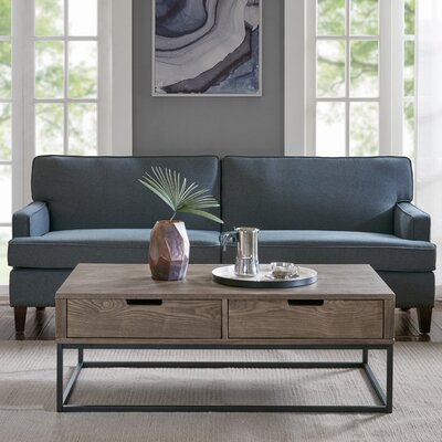 Gassett Coffee Table With Storage