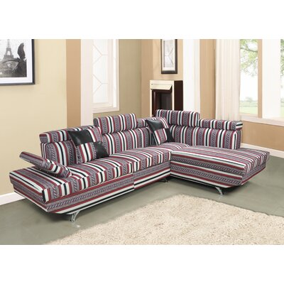 Kushnir Corner Sectional