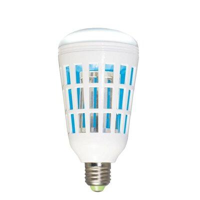 8W E26/Medium (Standard) LED Light Bulb