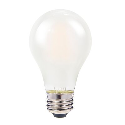 7W E26/Medium (Standard) LED Light Bulb