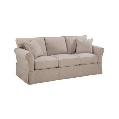 Bhavya Sleeper Sofa Upholstery: Lapis