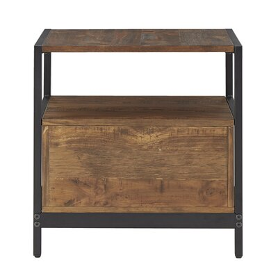 Christen End Table