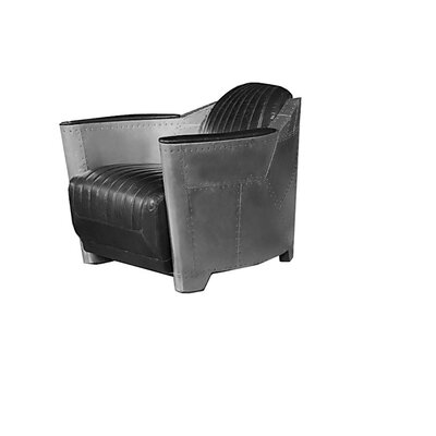 Chason Wingback Chair