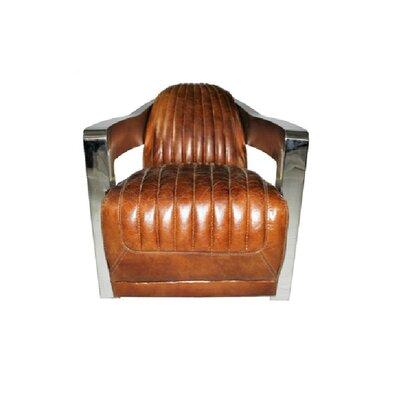 Burkart Club Chair