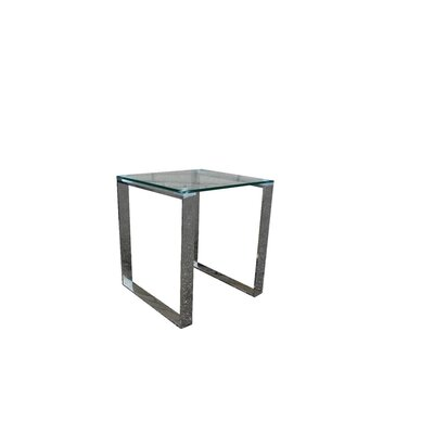 Burks End Table