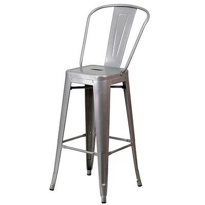 Benites 26 Bar Stool