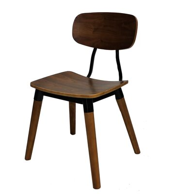 Wexler Solid Wood Dining Chair