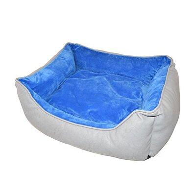 Puppy Soft Bed Sleeping Bag Warm Pet Bolster Size: 9 H x 28 W x 25 D