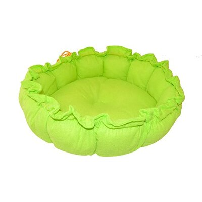 Small Pet Soft Bolster