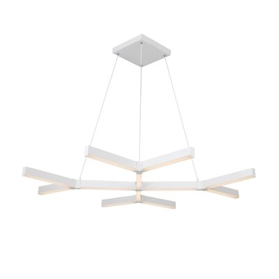 Paier LED Geometric Pendant