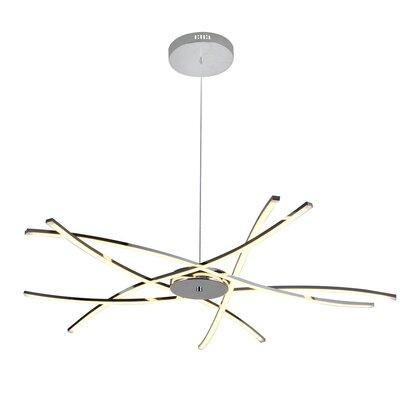 Paraiso LED Geometric Pendant