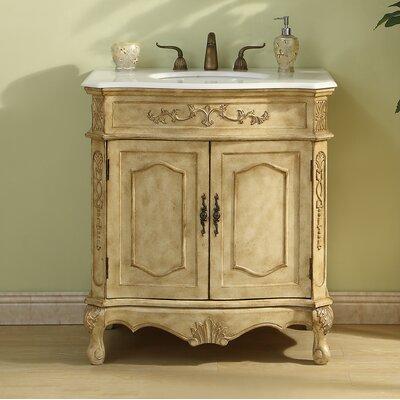 Meriden 32 Single Bathroom Vanity Set