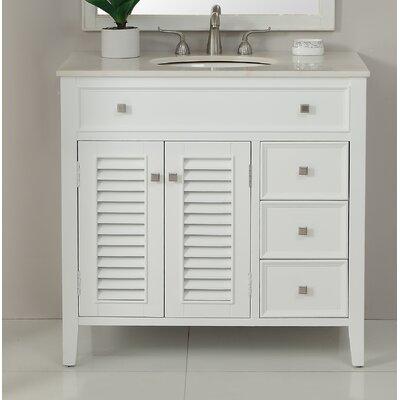 Pinyon 36 Single Bathroom Vanity Set