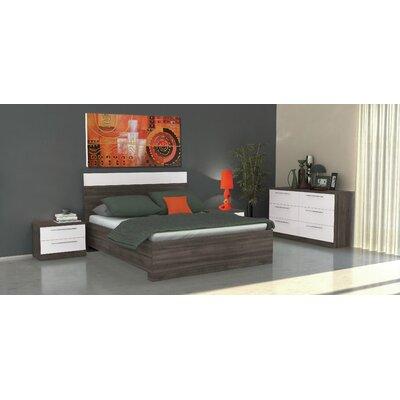 Hassell Queen Platform Bed