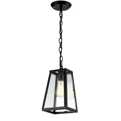 Camile 1-Light Mini Pendant