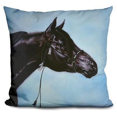 Loughlin Arabian Throw Pillow