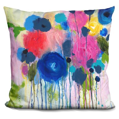 Kerner Aimez Beaucoup Throw Pillow