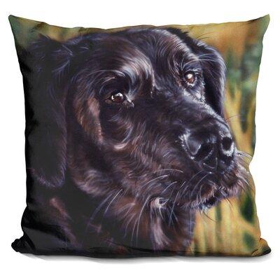Gibney Forever Faithful Throw Pillow