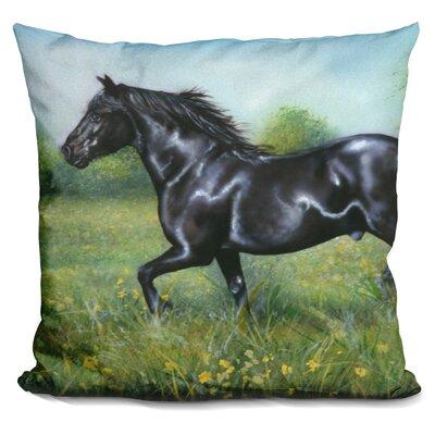 Cioffi Free Spirit Throw Pillow