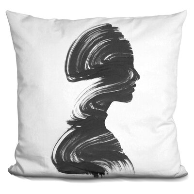Pender See Throw Pillow
