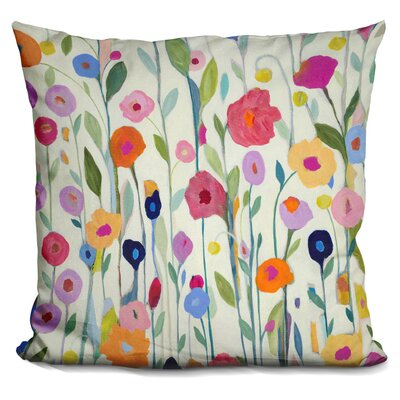 Gilford Gentle Soul Throw Pillow