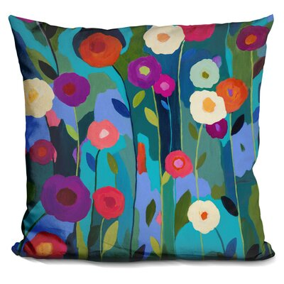 Gelston Good Morning Sunshine Throw Pillow