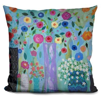 Gemmill Magical Throw Pillow