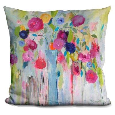 Giddens Joie De Vivre Throw Pillow