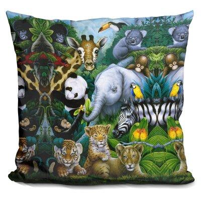 A Rare Occasion Throw Pillow