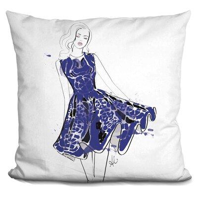 Iron Acton Katie Throw Pillow