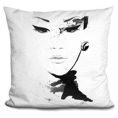 Maire Ophelia Throw Pillow