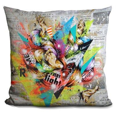 Pleasant Throw Pillow
