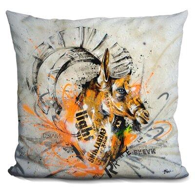 Reel Up Throw Pillow