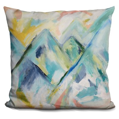 Sinkler Mile High Throw Pillow