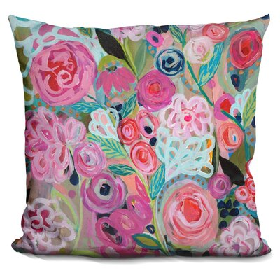 Masson Whimsy Throw Pillow