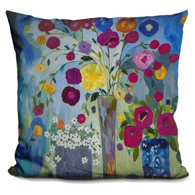 Marko Decorative Throw Pillow