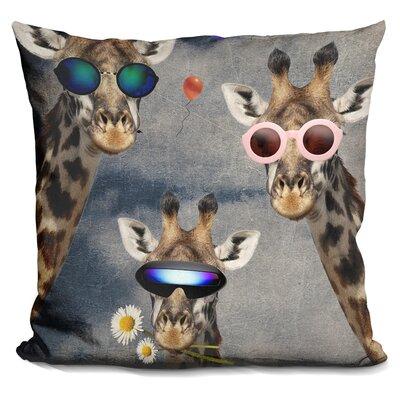 Lets Take A Sellfie Throw Pillow