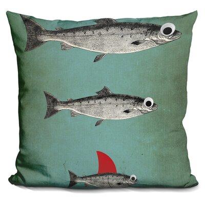 Surviving Throw Pillow