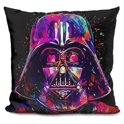 Father Variant Throw Pillow