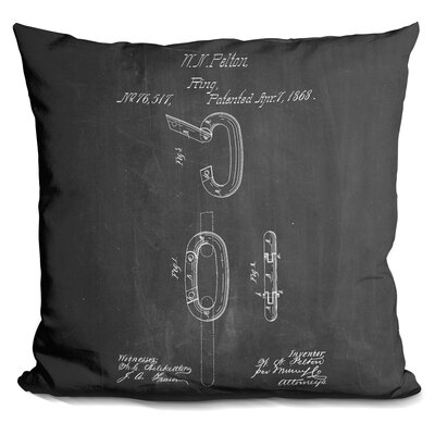 Charland Ring Throw Pillow 15ACA96BEE1248BE8B860879202061ED