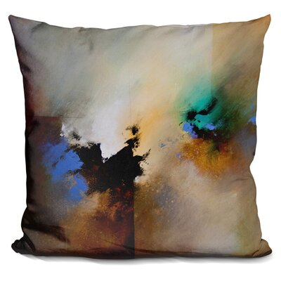 Pelagios Clouds Connected Throw Pillow