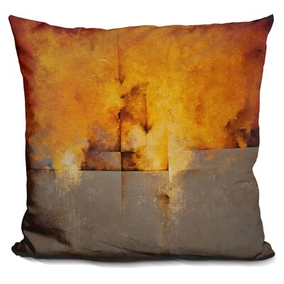 Pelchat Lost Passage Throw Pillow