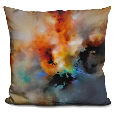 Pelfrey Magic Sky Throw Pillow