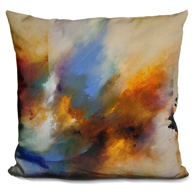 Pellegrini Serenade Throw Pillow