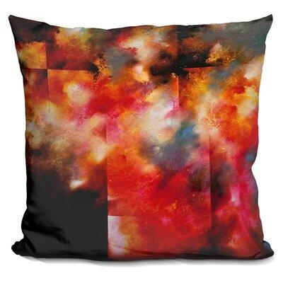 Pellegrino Dreamscape Throw Pillow