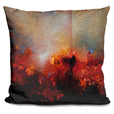 Pelletier Earth Throw Pillow