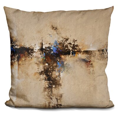 Pelley Sands of Time Throw Pillow